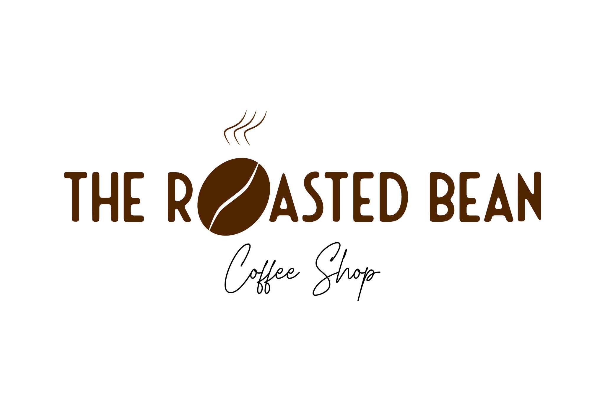 The Roasted Bean Coffee Shop