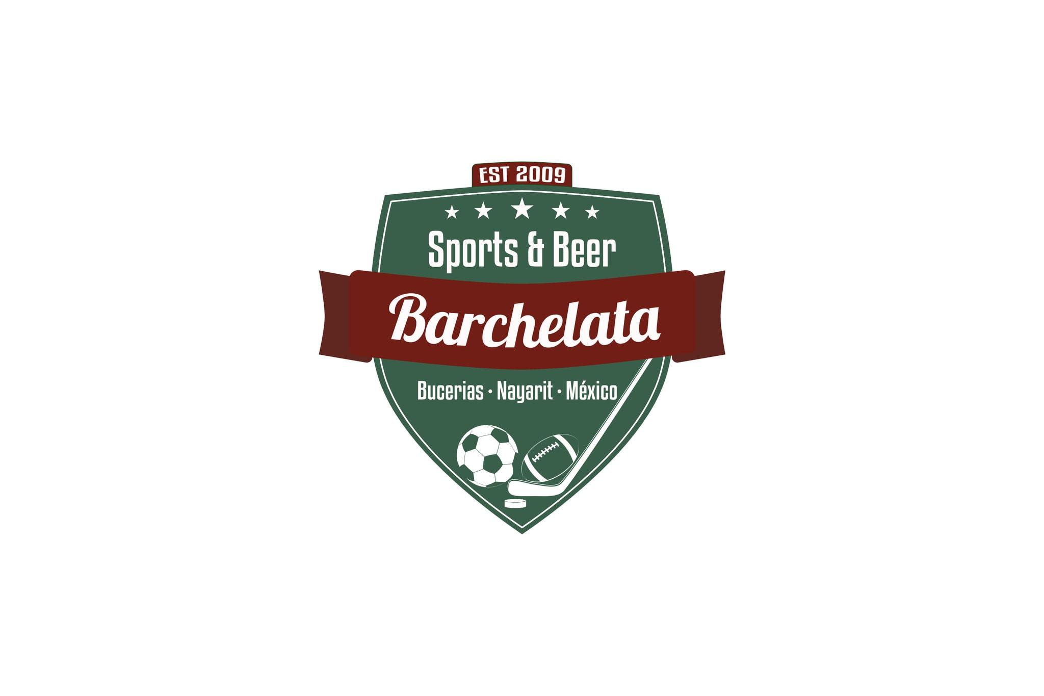 Barchelata Bucerias Logo