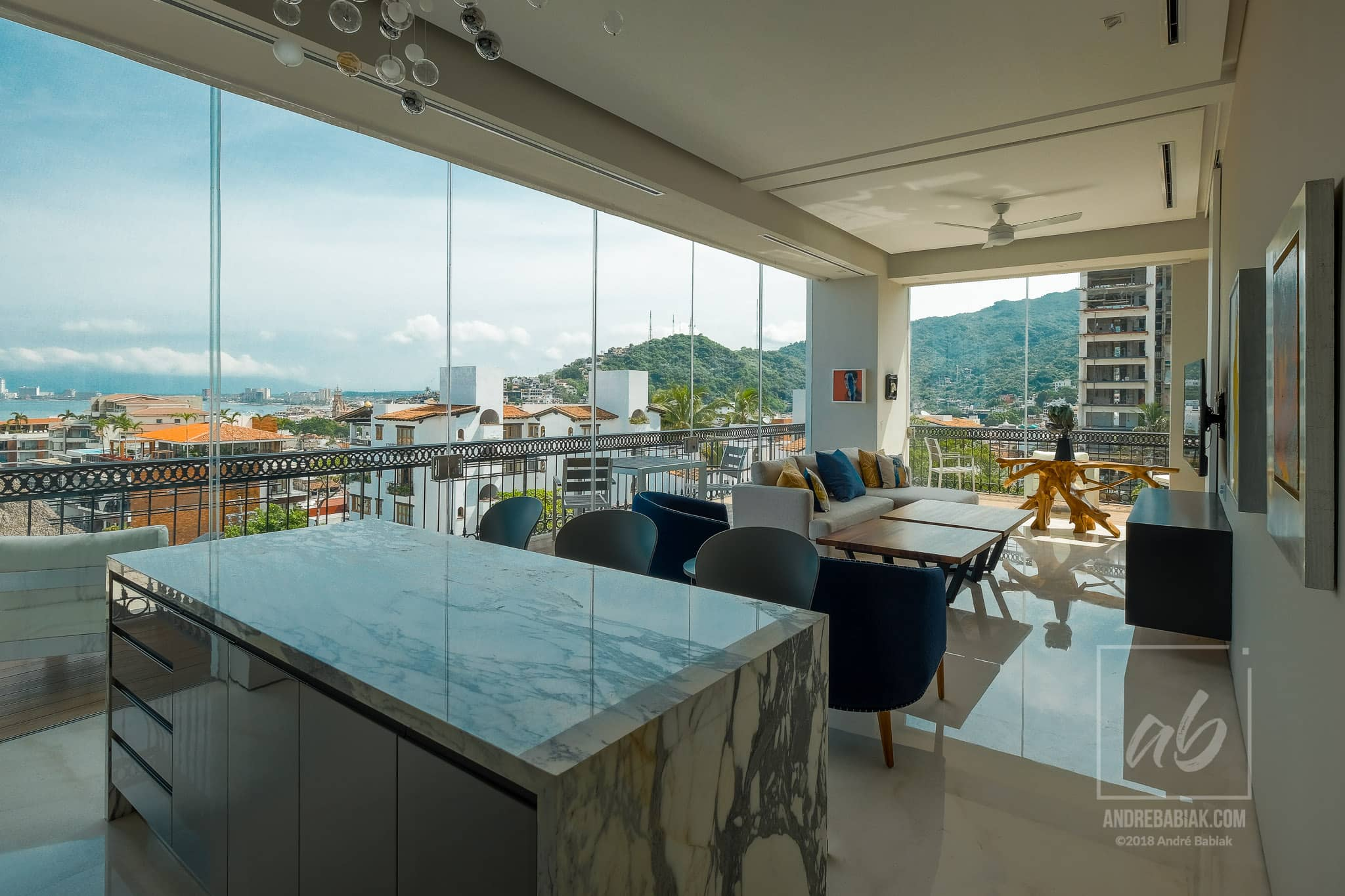 Architecture And Real Estate Photographer Puerto Vallarta 22