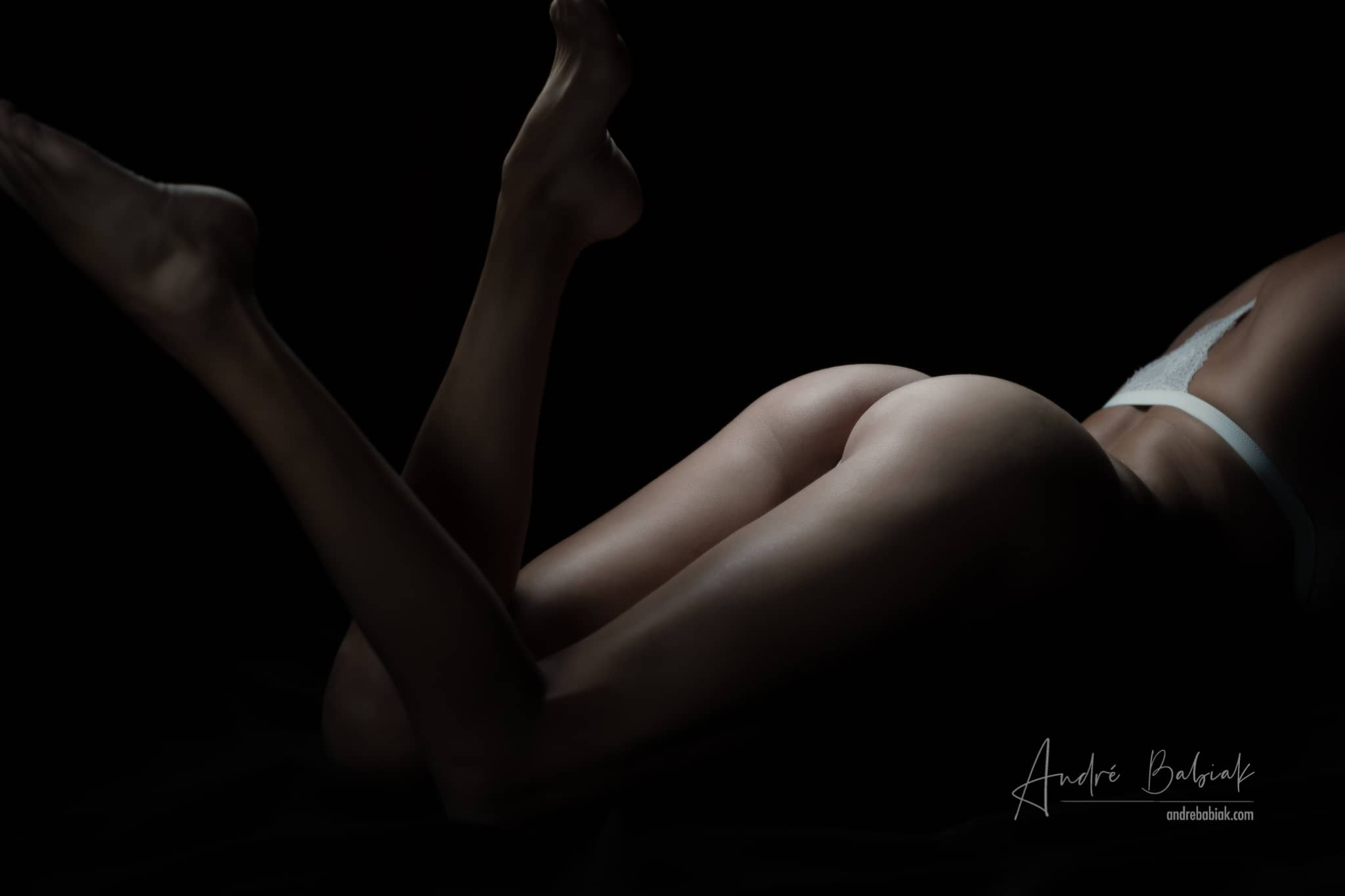 Bodyscape And Fine Art Nude Photography Puerto Vallarta Mexico 1