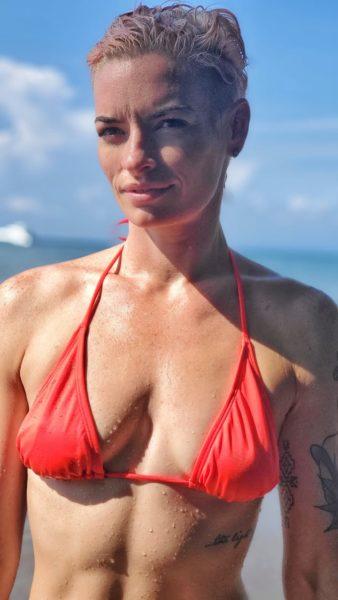 Julie Puerto Vallarta 6