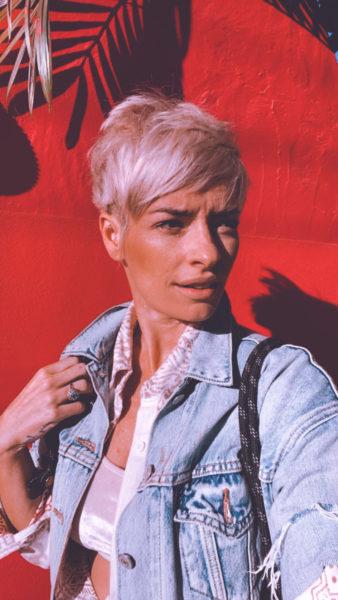 Julie Puerto Vallarta 7